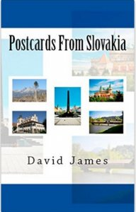 Postcards From Slovakia