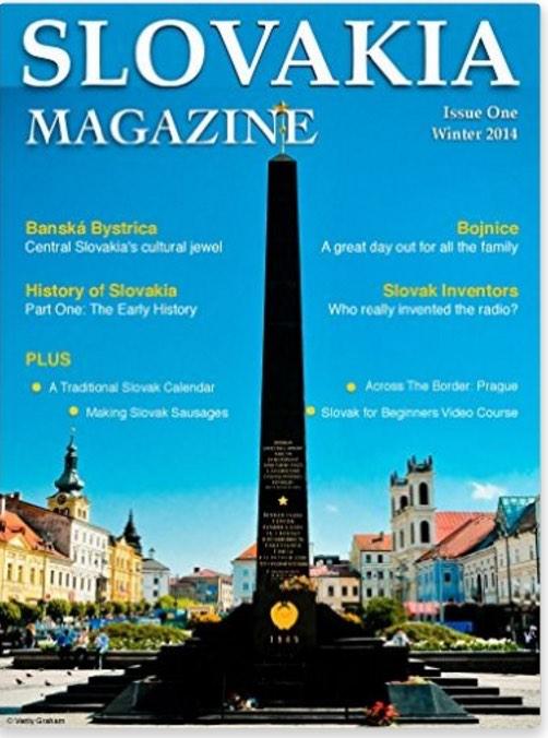 Slovakia Magazine