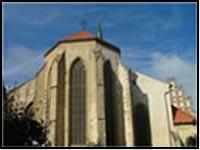 Saint James Levoca
