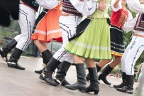 Slovak Folk Dances