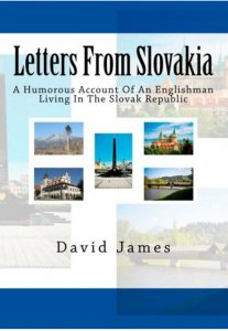 Letters From Slovakia
