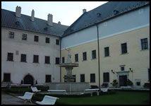 Cerveny Kamen Castle