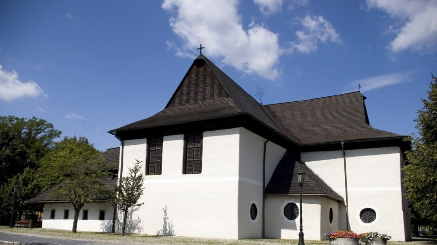 7 Important Slovak Churches and Cathedrals