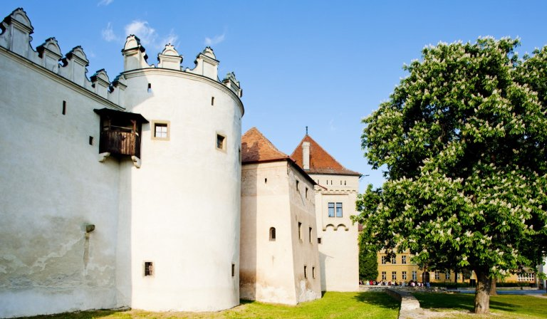 14 Must See Castles in Slovakia